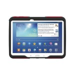 AEGIS CASE FOR SAMSUNG GALAXY TAB 3 10.1 red front