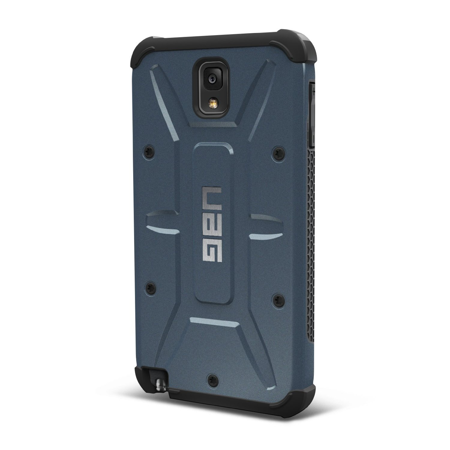 Case Design amazon phone cases note 3 : Urban Armor Gear (UAG) Case for Samsung Galaxy Note 3 slate