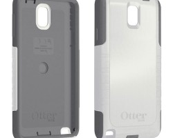 OtterBox Commuter Case for Samsung Galaxy Note 3 white